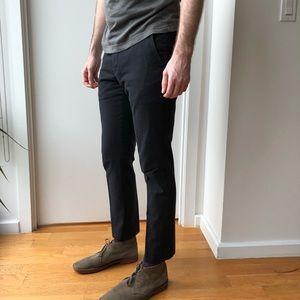 Dark grey J crew Dress pants